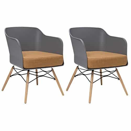 Retro Stuhl | Günstige Retro Stühle im Look vergangener Jahre |
