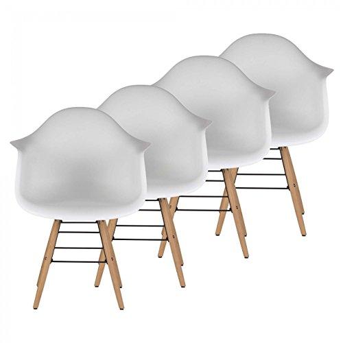 My sit retro stuhl design stuhl esszimmerst hle b rostuhl for Design stuhl bequem